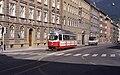 Innsbruck tram line1.jpg