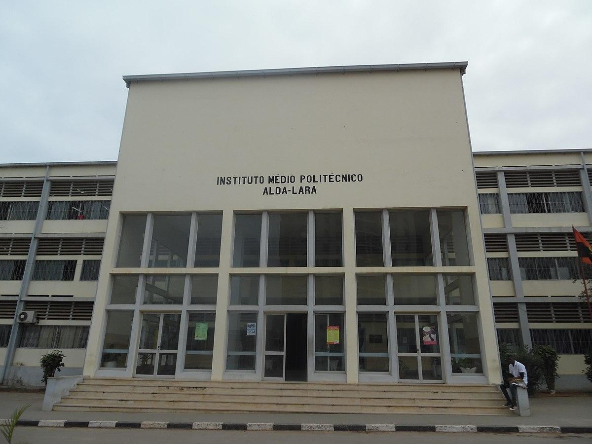 Ministerio da educação ensino medio