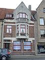Interbellumburgerhuis, Gemeenteplein 18, Knokke (Knokke-Heist).JPG