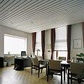 Interieur, overzicht van de burgermeesterskamer - Boxmeer - 20384811 - RCE.jpg