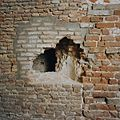Interieur, voormalig raam, detail, tijdens restauratie - Nederhemert-Zuid - 20335011 - RCE.jpg
