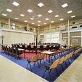 Interieur bel-etage, overzicht van binnenruimte rond kantoren - Hardenberg - 20428994 - RCE.jpg