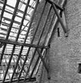 Interieur kap middenbeuk bij de toren - Utrecht - 20233830 - RCE.jpg