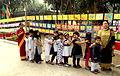 International Mother Language Day celebrating by Golden Eagle 03.JPG
