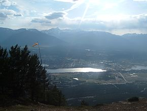 Invermere, British Columbia