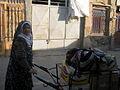 Iranian Draywoman in Bazaar of Nishapur 1.JPG