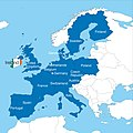 Ireland ratifies ESO membership and becomes sixteenth Member State (45169657652).jpg
