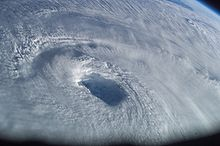 Hurrikan Auge