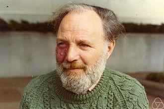 Abel Prize - Image: Isadore Singer 1977