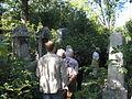 Israelitischer Friedhof Währing September 2006 006.jpg