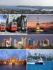 Stambuł - Hagia Sophia - Turcja