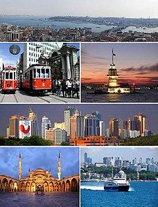イスタンブール's relation image