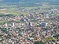 Itabira MG Brasil - Vista aérea - panoramio.jpg