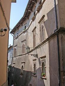 Enrico palazzo latino dating