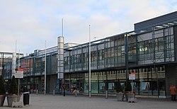Itäkeskus Kauppakeskus