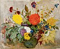 Iványi Still Life with Flowers 1935.jpg