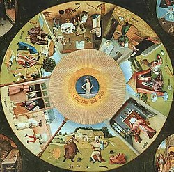 Pecado capital – Wikipédia, a enciclopédia livre