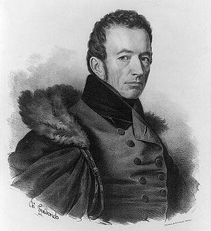 Joel Roberts Poinsett - Image: JRP So W, S