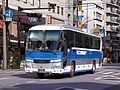 JR Bus Kanto H657-07401 JNR Bus revival color (Blue).jpg