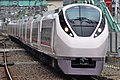 E657系列車