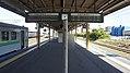 JR Muroran-Main-Line Higashi-Muroran Station Platform 2・3.jpg