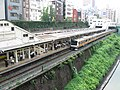 JR Ochyanomizu Station - panoramio.jpg