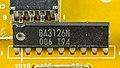 JVC MX-J950R - double cassette module - Rohm BA3126N-5652.jpg