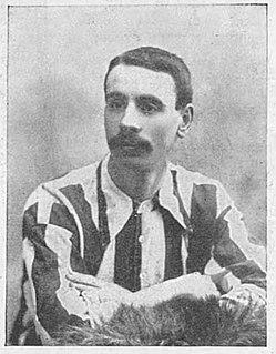 Jack Farrell (footballer) English footballer