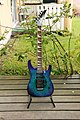 Jackson Soloist electric guitar.jpg