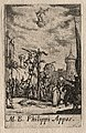 Jacques Callot - The Martyrdom of the Apostles- St. Philip - 1958.439 - Cleveland Museum of Art.jpg