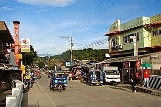 Jagna, Bohol - Image: Jagna Bohol 3