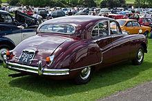 Jaguar Mk IX (1960) (8999143935).jpg