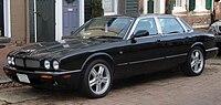 Jaguar XJ thumbnail