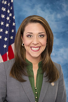 Jaime Herrera Beutler, Official Portrait, 112th Congress.jpg