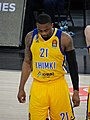 James Anderson (basketball) 21 BC Khimki EuroLeague 20180321 (2).jpg