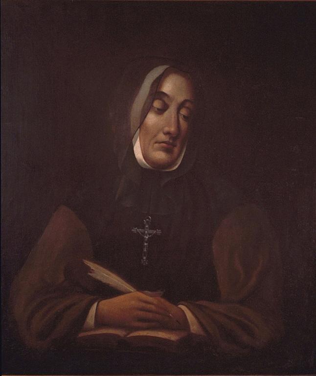 James Duncan Marguerite d Youville