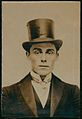 James George Chase, munitions worker, arrested for obtaining money by false pretences (22270108744).jpg