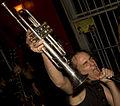 James Hall with trumpet at the Circle Bar.jpg