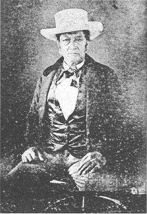 James Kānehoa - Image: James Young Kanehoa