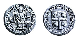 James II of Aragon - Image: James zwei