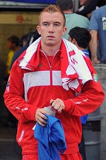 Jamie Watson (soccer)