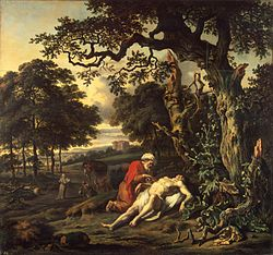 Jan Wijnants - Parable of the Good Samaritan.jpg