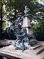 Jardín de Luxemburgo, París, agosto de 2014.jpg
