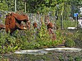 Jardin des Géants à Lille - Têtes cracheuses - panoramio (2).jpg
