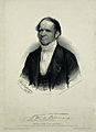 Jean-Baptiste-Armand-Louis-Léonce Elie de Beaumont. Lithogra Wellcome V0001751.jpg