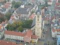 Jena Blick-vom-JenTower-nach-ONO Okt-2010 SL275803.JPG