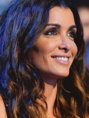 Jenifer (singer) - Jenifer in 2016.