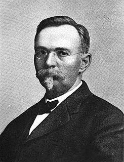 Jeremiah Donovan American politician