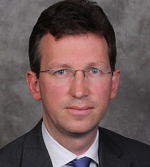 Attorney General for England and Wales - Image: Jeremy Wright, Attorney General for England and Wales