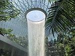 Jewel Changi Airport Rain Vortex 10.jpg